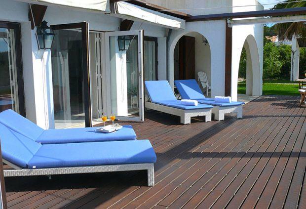 Villa In Sesimbra Lisbon Area Oase Azul