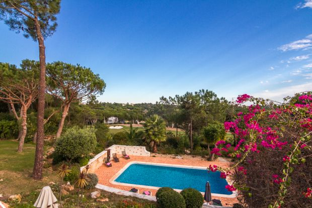 Villa In Quinta Do Lago Algarve Casa Cajul
